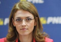 Alina Gorghiu, acuzată de PLAGIAT. Documentele care o incriminează pe şefa PNL