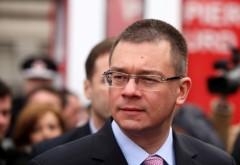 Mihai Răzvan Ungureanu, nominalizat şef la Serviciul de Informaţii Externe