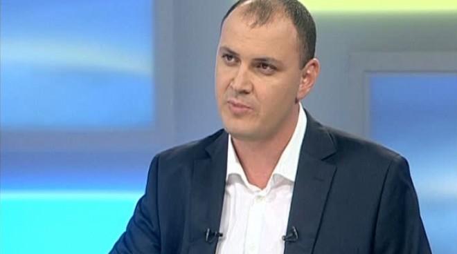 """Sebastian Ghiţă acuză """"o lovitură de stat"""": Voi depune plângere la procurorul general"""