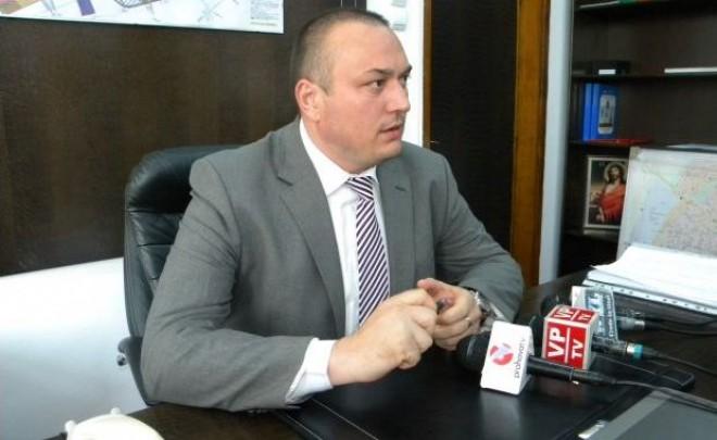 A început JUDECATA în cazul fostului primar Iulian Bădescu. Când este primul termen