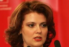 Olguta Vasilescu: PSD nu se lasă intimidat de eforturile disperate ale unora de a genera instabilitate