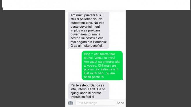 Scandal SEXUAL la PNL: Te fac vicepreședinte dacă te culci cu mine, sunt prieten bun cu Iohannis!