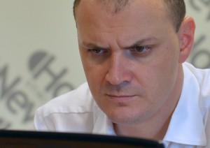 Sebastian Ghiţă: Sunt primul român faţă de care s-a dispus sechestru nelimitat. Nu am voie să fac nicio plată