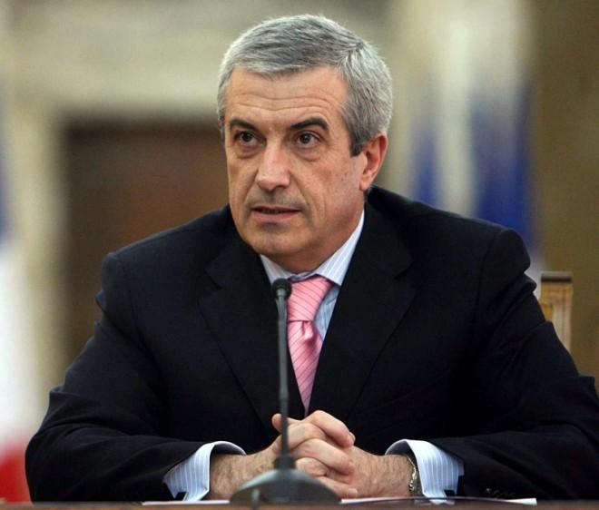 """Tăriceanu, despre nominalizarea lui MRU la SIE: """"Nu acceptăm numirea unui apropiat al lui Traian Băsescu"""""""