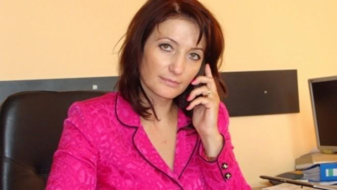 Directorul economic al Hidro Prahova, Cătălina Bozianu, audiată la DNA în dosarul Herțanu