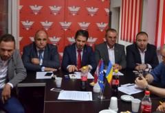 Două partide au FUZIONAT în Prahova