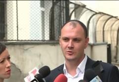 """Sebastian Ghiţă respinge acuzaţiile care i se aduc: """"Nu am oferit mită fostului primar Bădescu"""""""