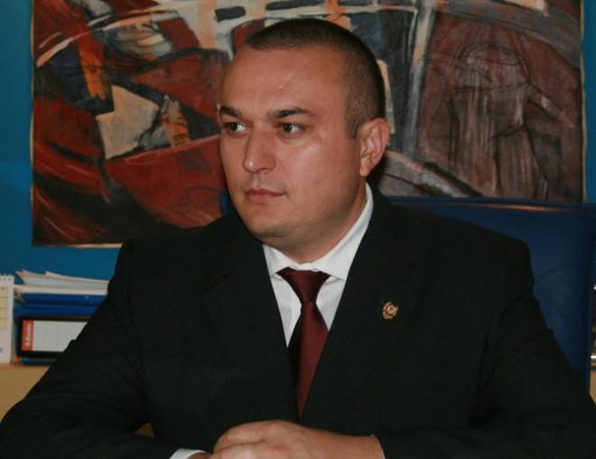 Iulian Bădescu a fost pus în arest la domiciliu