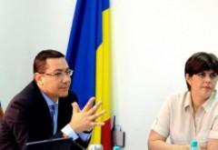 Întâlnire de gradul ZERO între Ponta, Kovesi și Coldea: Reacția FABULOASĂ a șefei DNA