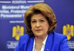 Rovana Plumb, desemnată preşedinte interimar al PSD
