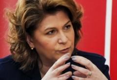 Prima măsură luată de Rovana Plumb ca președinte al PSD