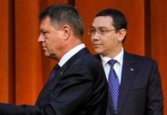 Moise Guran, atac dur la Klaus Iohannis: 'Din zeu politic ajunge caricatură'. Ponta aprobă