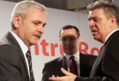 """BĂTĂLIA pentru şefia PSD: """"Dragnea nu trebuie să candideze. Poziţia lui Zgonea, surprinzătoare"""""""