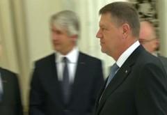 """Klaus Iohannis RESPINGE Codul Fiscal. """"Nu trebuie nici fiscalităţi excesive, dar nici relaxări accentuate"""""""