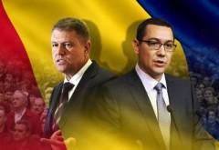 """Ponta, contraatacă după ce Iohannis a respins Codul Fiscal și lansează un scenariu negru pentru PNL: """"Să le fie țărâna politică ușoară!"""""""