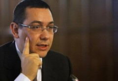 Anunțul de ULTIMĂ ORĂ făcut de Victor Ponta pe Facebook