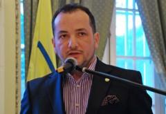 """Catalin Beciu, secretar de stat: """"Domnule preşedinte, v-aţi bătut joc de munca mea"""""""
