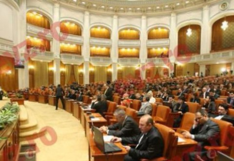LISTA deputaților care au votat pentru adoptarea CODULUI FISCAL. Cine sunt cei care NU-și mai recunosc votul