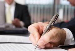 Klaus Iohannis a promulgat Codul de procedură fiscală