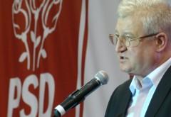 SURSE. Savu a atacat SRI și DNA în ședința PSD de la București