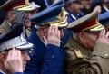 Legea privind pensiile militare de stat a fost promulgată. Află ce prevede