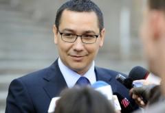 Victor Ponta: Vreau să stau la Guvern până în 2016, nu mi-e frică că voi fi trădat de PSD