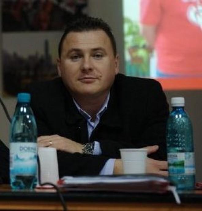 Secretarul executiv al PSD Prahova s-a autosuspendat din funcție