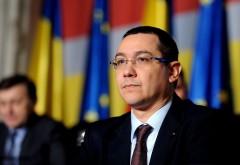 ANUNŢ IMPORTANT al lui Victor Ponta despre ALEGERILE DIN 2016