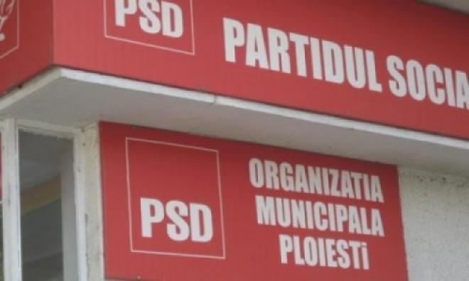 SURSE. Cine ar putea candida la şefia PSD Ploieşti