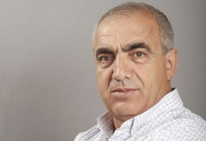 Ion Eparu, înlăturat de la șefia PSD Ploiești