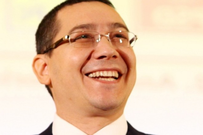 Decizia lui Victor Ponta după ce i s-a majorat salariul. Cui donează diferenţa