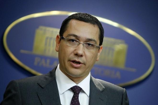 Victor Ponta, ATAC DUR la Băsescu: Un personaj politic SINISTRU care a condus un regim brutal