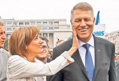 Anunț de ULTIMĂ ORĂ de la Cotroceni: Unde îşi petrece Klaus Iohannis concediul