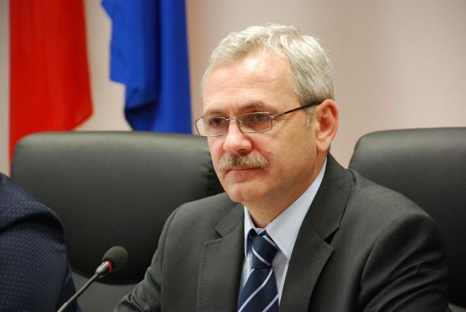 Liviu Dragnea: Cineva în PSD ne-a TRĂDAT. Şi pe mine, şi pe Victor Ponta
