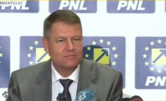 Încă o ruptură între Iohannis şi PNL. Dorinţa preşedintelui, ignorată de liberali