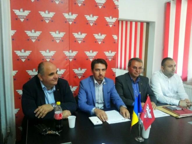 Ședință a coaliției PSD-UNPR-ALDE la nivelul municipiului Ploiești. Ce s-a discutat