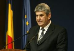 Gabriel Oprea propune PEDEPSE MAI MARI pentru faptele de ultraj comise asupra poliţiştilor