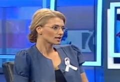 Gorghiu, acuzata ca a plagiat un slogan PSD