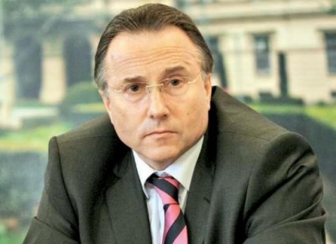 Gheorghe Nichita a revenit in functia de presedinte al PSD Iasi dupa ce se autosuspendase