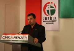 Lider Jobbik, despre unirea României cu Moldova: Trebuie să ducă la o federalizare a României