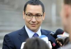 Victor Ponta, primul mesaj dupa intoarcerea din vacanta