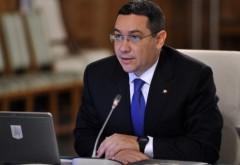 Dosarul lui Ponta privind organizarea alegerilor de la CJ Cluj, închis de Parchetul General