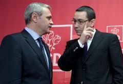 Victor Ponta: Nu mi-e teamă că mă vinde Liviu Dragnea