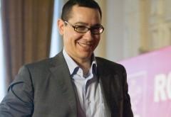 Ce spune Victor Ponta despre DEMISIE