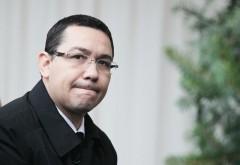 Victor Ponta, veste proastă pentru bugetari: Dacă nu trece Codul fiscal, NU vom avea noua lege a salarizării