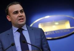 Darius Vâlcov rămâne sub control judiciar