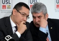 Cristoiu: Ponta nu a cedat, urmează şantajul la Oprea