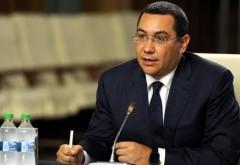 """Scandal diplomatic româno-ungar. Victor Ponta, critică dur """"derapajele inacceptabile"""" ale ambasadorului ungar"""