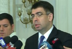 Robert Cazanciuc critică PNL după atacurile la adresa Procurorului General: Vor să SUBORDONEZE justiţia