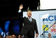 Cum a plănuit Frunzăverde adunarea de voturi pentru Klaus Iohannis